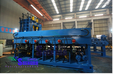中國機械加工網聯合沖剪機多功能剪切機方管圓管沖孔機