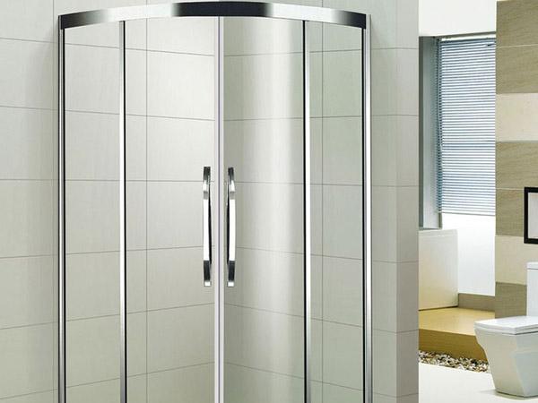 太原远翔玻璃厂-太原划算的淋浴房推荐