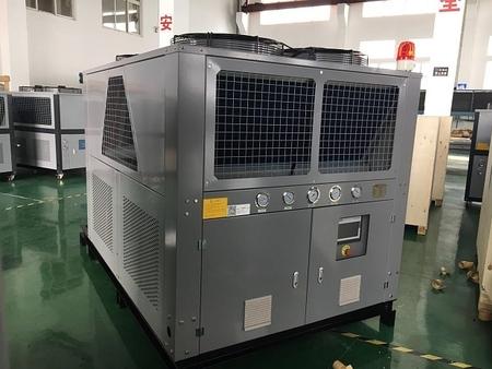 螺桿式冷水機批發-沈陽鹽水冷凍機規格