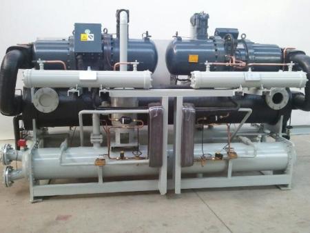 沈陽防爆冷水機|遼寧海安鑫機械設備公司提供有品質的鹽水冷凍機
