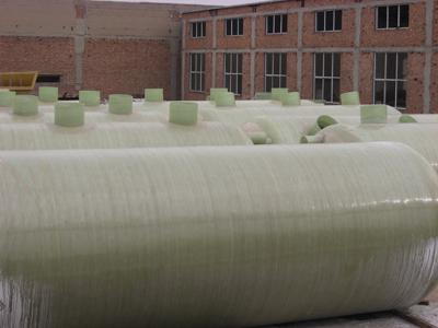 ?污水处理化粪池 化粪池生产厂家