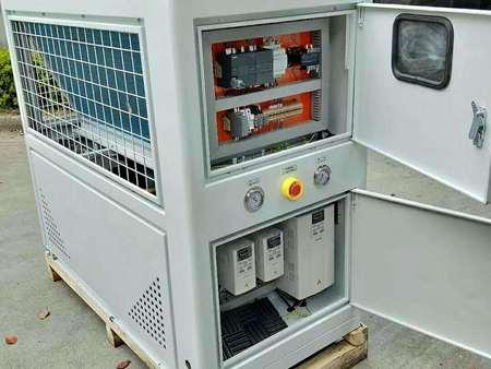 河北螺桿式冷凍機 大量供應高質量的冰水機