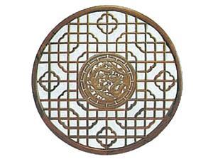 出售安徽实惠的花格木雕 安徽中式玄关花格木雕