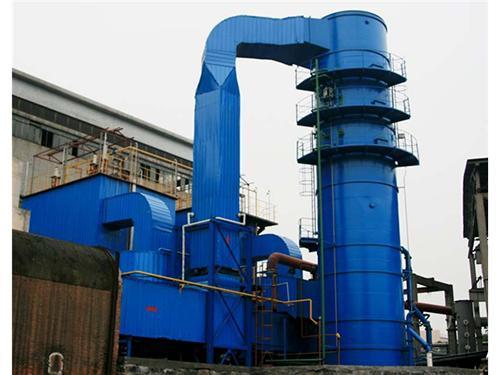 屠宰场污水处理厂家 圣洁环保供应厂家直销的湿法脱硫设备