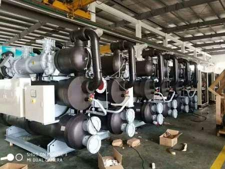 云南污水源熱泵-遼寧海安鑫機械設備公司高性價水源熱泵出售