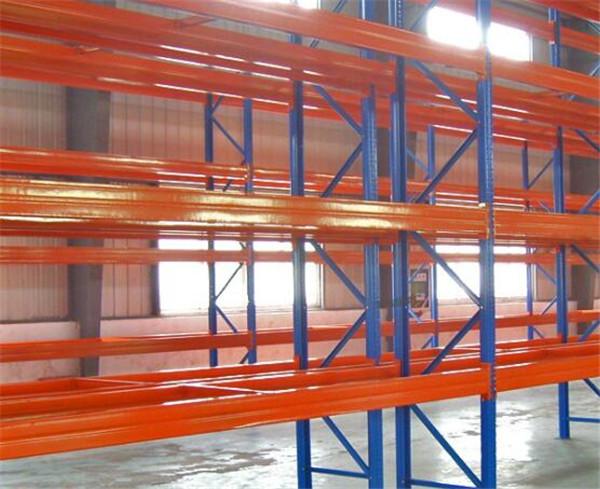 廣西輕型貨架-廣西知名的倉儲貨架供應商