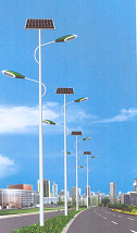 保定实惠的太阳能道路灯-新款太阳能道路灯