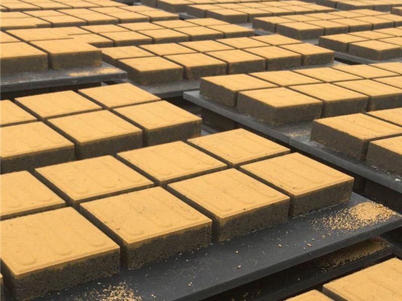 透水砖批发厂家-哪家供应的渗水砖种类多
