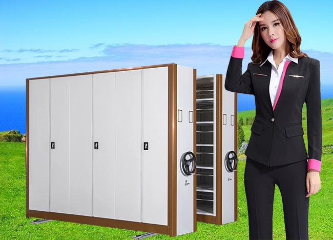 优良全封闭密集柜供应批发,特制的档案密集柜