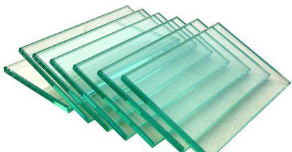 太原玻璃哪家好-山西耐用的超白普白玻璃批銷
