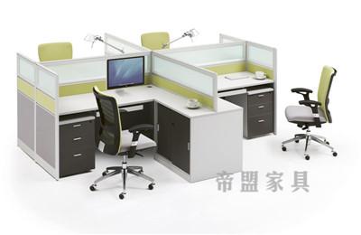 南宁屏风办公桌,办公桌椅批发