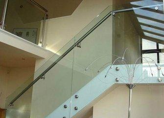 山西报价合理的楼梯批发-楼梯扶手那家好