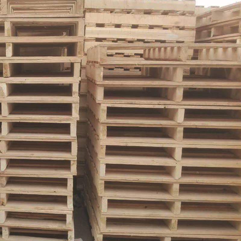 山东高质量木包装箱-即墨木包装箱规格