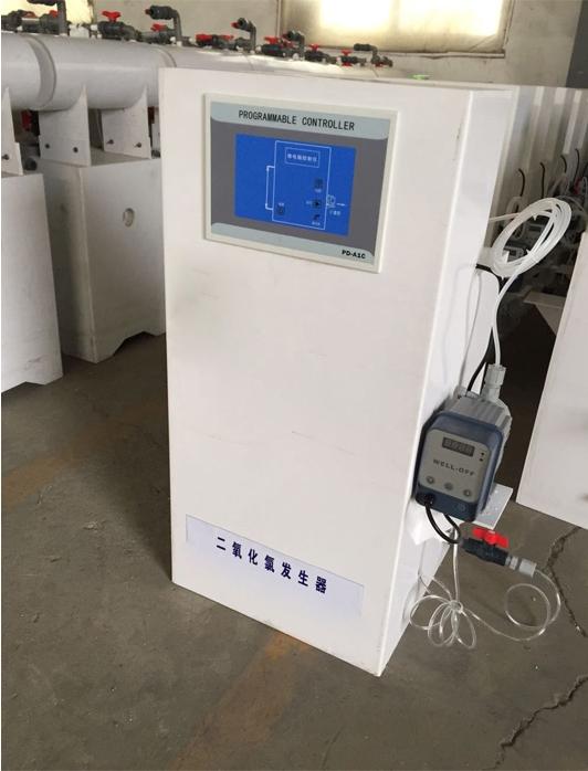 广东乡镇卫生院污水处理设备|爆款综合医院污水处理设备推荐