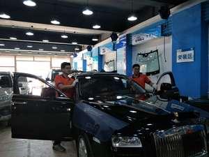 【福耀汽车】莱阳汽车玻璃安装 莱阳汽车玻璃维修