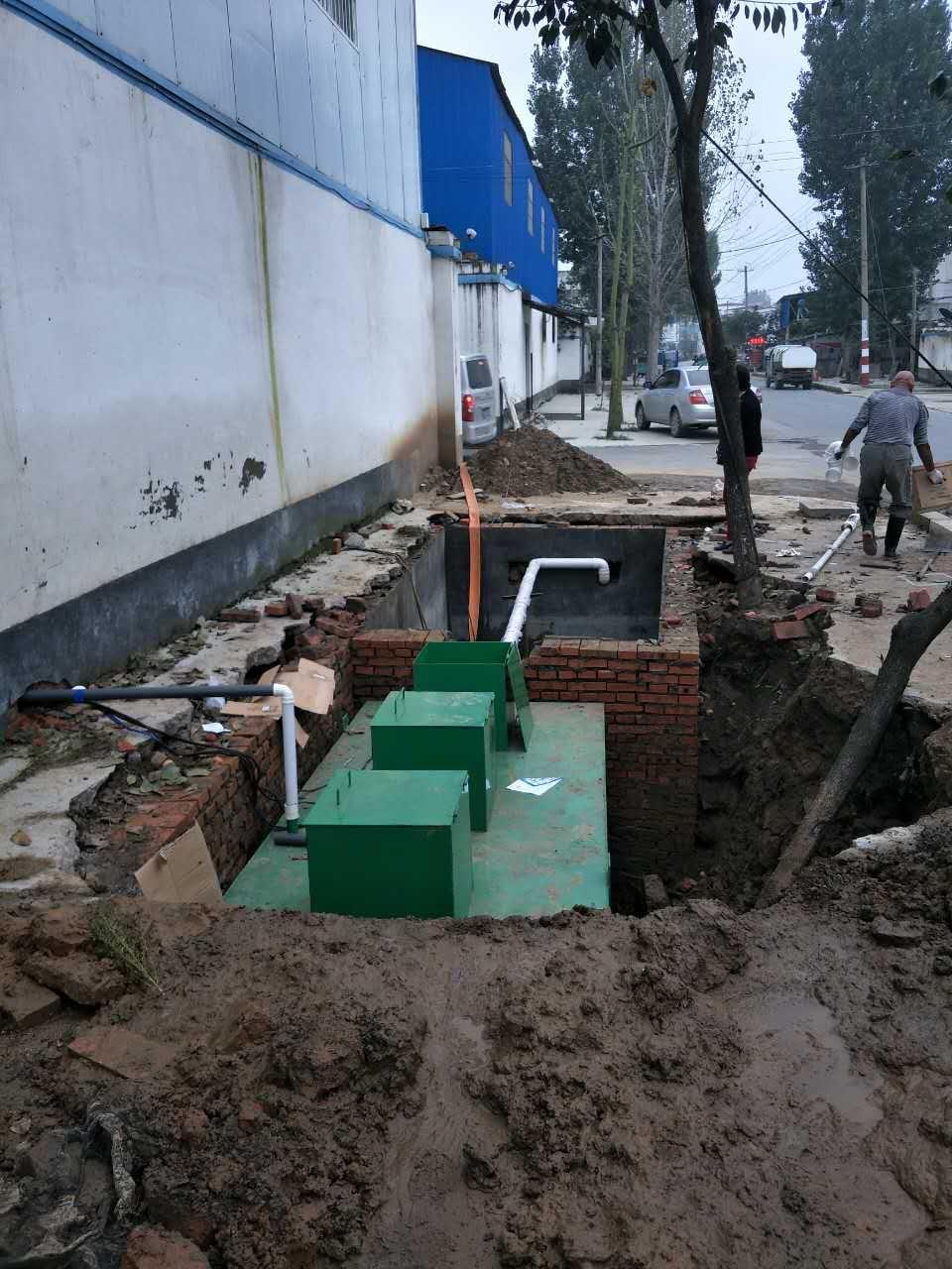 厂内生活区污水处理设备供货公司_山东划算的污水处理设备供应