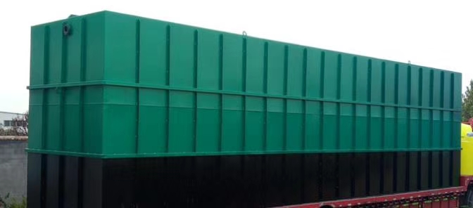 废品清洗污水处理设备优质供应商_潍坊质量良好的废品清洗污水处理设备出售
