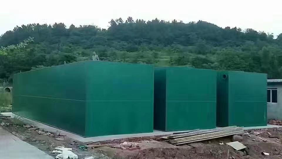 机械加工污水处理设备厂家_优良的污水处理设备恒海环保设备供应