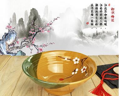 仿古陶瓷碗