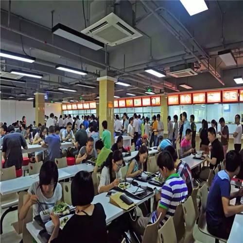 惠州康民食堂承包