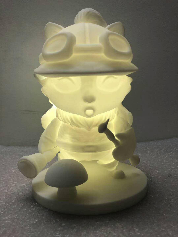 3D打印服務哪家好|東莞靠譜的SLA大型3D打印定制推薦