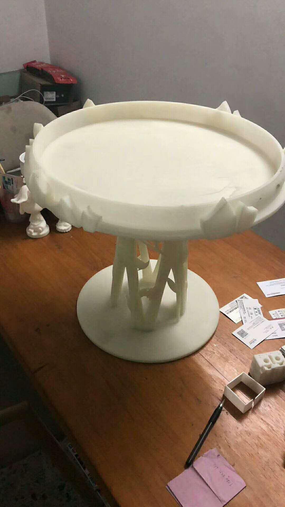 3D打印服务-东莞靠谱的SLA大型3D打印定制推荐