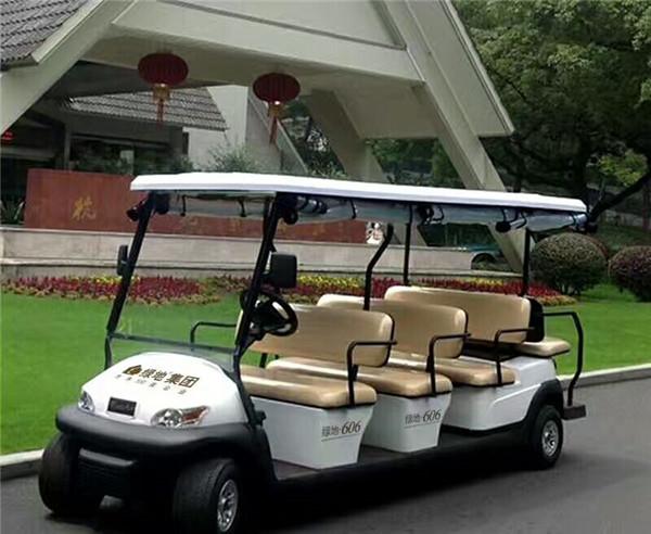 电动观光车|长沙实惠的8座位电动游览观光车哪里买