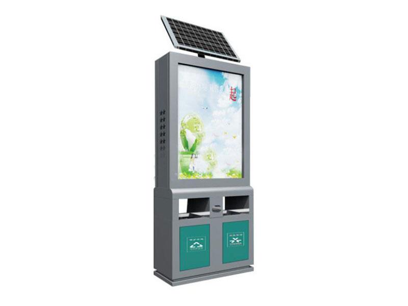 广告垃圾箱出售-品质广告垃圾箱当选苏科金属科技有限公司