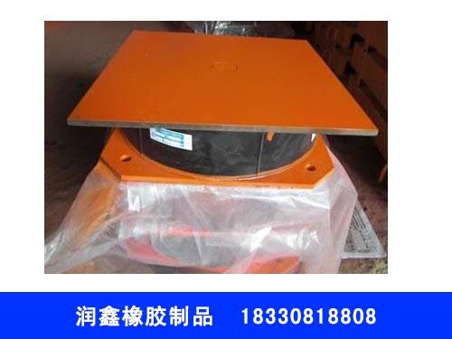 环保高阻尼隔震橡胶支座-供应河北优质的高阻尼隔震橡胶支座
