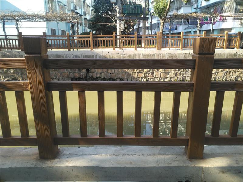 價位合理的仿木欄桿|湖北仿木欄桿怎么樣