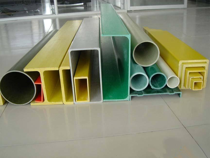 热销商品-玻璃钢拉挤型材山西华强厂家-价格实惠