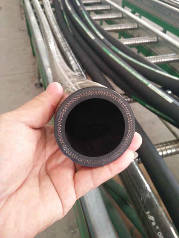 宏禄橡塑制品_优良的耐腐蚀高压胶管供应商_优质的耐腐蚀高压胶管
