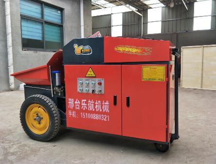 提供江苏15千瓦混凝土输送泵 卧室混凝土输送泵价格