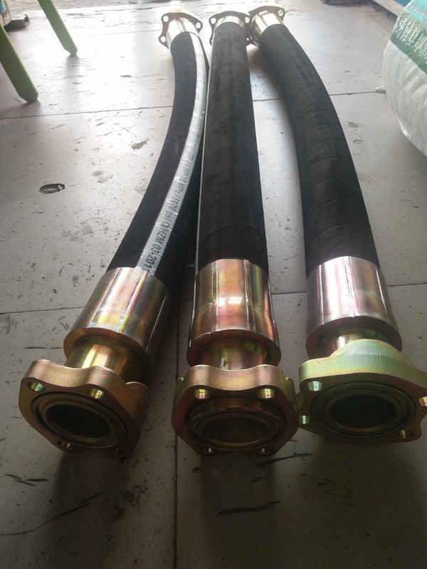价格适中的高压输水胶管品牌介绍 -陕西高压输水胶管