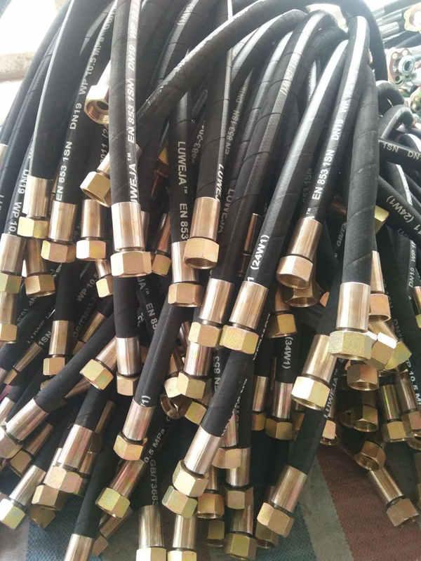供应高压输水胶管-高质量的高压输水胶管哪里有供应