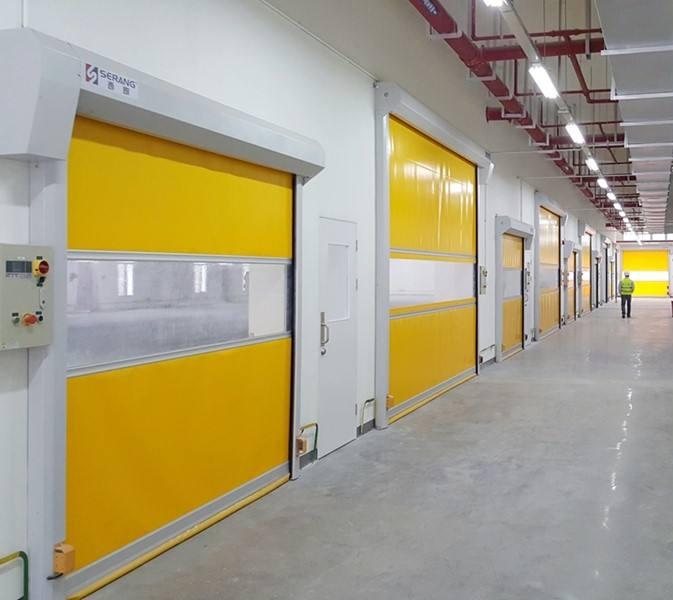 快速卷帘门供货厂家-上海市具有口碑的快速卷帘门厂家