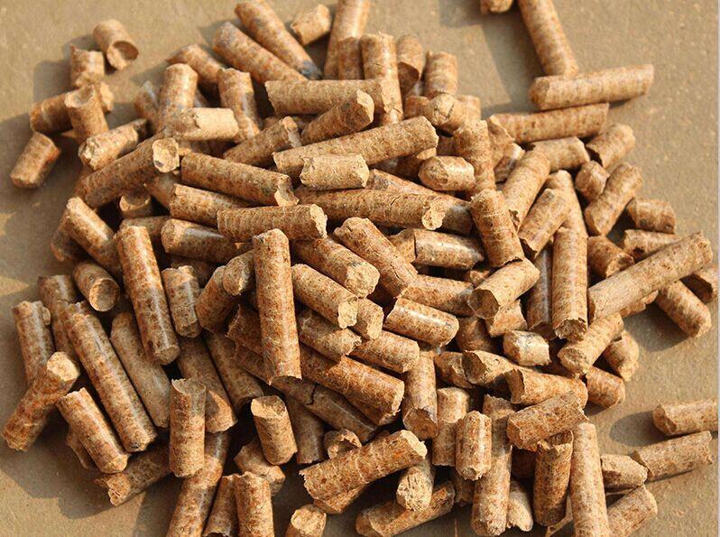 環保生物質顆粒生產-想買合格的生物質顆粒,就到萬物春新能源科技