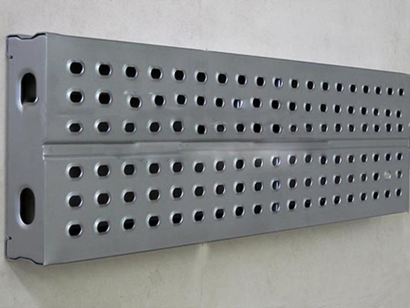 封闭式钢跳板供应厂家-供应泰州实用的封闭式钢跳板