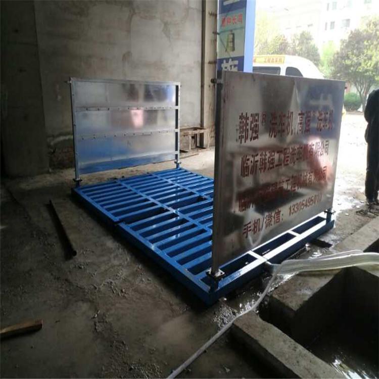 万强网络品种齐全的渭南出售韩强工程洗轮机设备出售,实惠的工程洗轮机