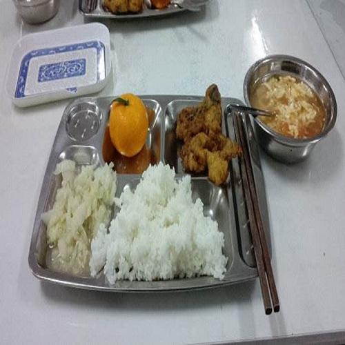惠州康民食堂托管