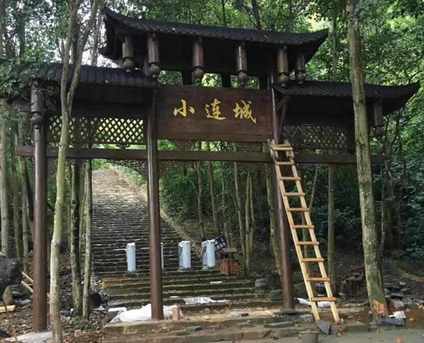 广西木结构景观工程技术哪家专业-柳州木结构景观工程