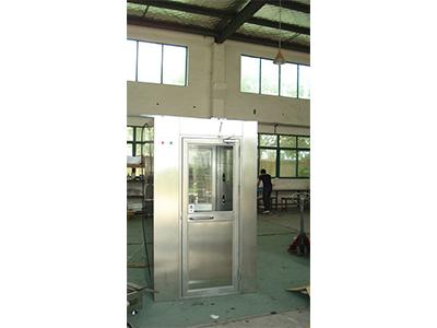 中国风淋室定制厂家|耐用的不锈钢风淋室供销