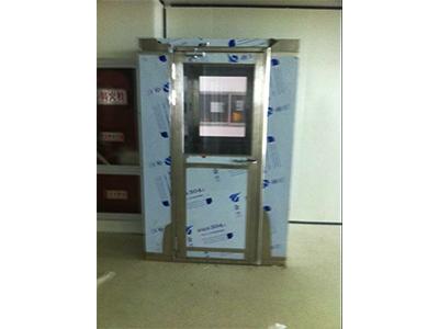 受欢迎的不锈钢风淋室推荐-加工不锈钢风淋室