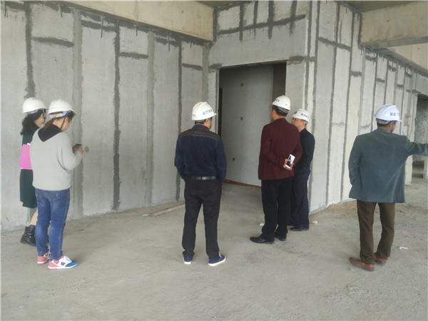 南宁建筑新型墙体,装配式墙体材料