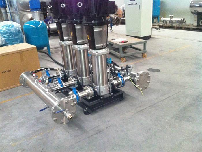 好的不锈钢变频供水设备在哪可以买到 不锈钢变频供水设备零售