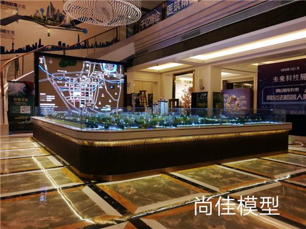南宁建筑模型设计公司,楼盘沙盘模型制作