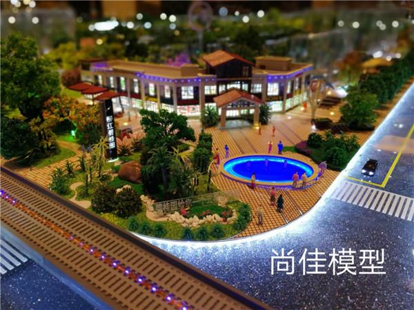 柳州建筑沙盘模型公司_广西建筑模型制作找哪家比较好