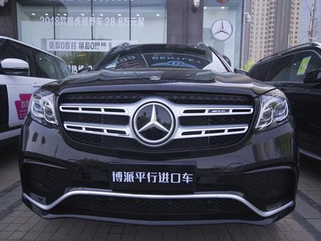 大连奔驰gls450——诚挚推荐有品质的奔驰轿车
