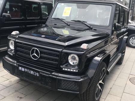 辽阳奔驰gls450|名声好的奔驰轿车供应商推荐