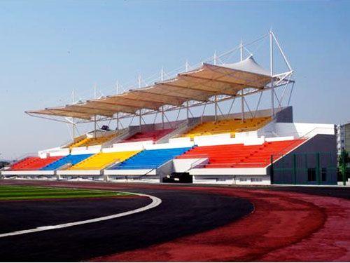 膜结构体育场看台施工,膜结构体育场看台,膜结构体育场看台工程